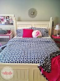 Spectacular Luxury Small Homes by Transform Navy And Pink Bedroom Ideas Spectacular Home Interior