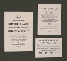 Modern Wedding Invitations Design 55e69975b42ac