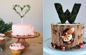 Rustic Cake Toppers Thyme Topper Via Goldmine Journal Left The Whisperer Right