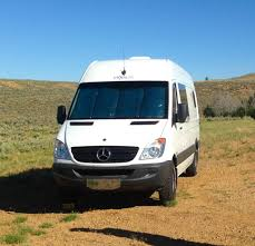 100 Used Fedex Trucks For Sale To Sprinter Or Not To Sprinter Van Living 2 Steph Davis High Places