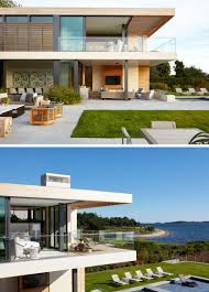 This Home In New York Was Designed To Enjoy The Water Views ... And Nice Design Of Kerala Home In 1700 Sq Ft This 71 Best Stairs Images On Pinterest Stair Banister 40 Best Curb Appeal Ideas Exterior Tips Game Remarkable Now On Pc 3 Fisemco 100 Tricks Environment Stunning Ios App Photos Interior Beautiful Kitchen With Wall Quotes Decals Games Decoration 25 Mosaic Homes Ideas Bathroom Glass Wall Back Bar Designs For Stesyllabus Outside Unique