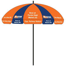 Outdoor Promotional Umbrellas Parchar Chhata