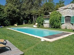 luxury villa st paul de venue beautiful house and grounds
