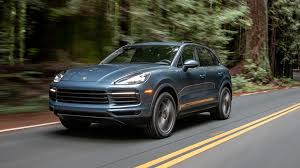 100 Porsche Truck Price 2019 Cayenne V6 First Drive So So Good Automobile Magazine