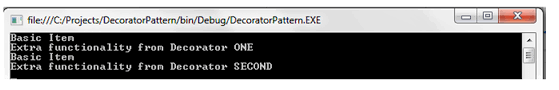 Decorator Pattern Java Example Stackoverflow by Pranay Rana How And Where Decorator Design Pattern