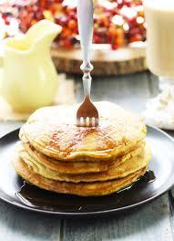 Bisquick Pumpkin Pancakes No Eggs by Pumpkin Spice Pancakes 3 Yummy Tummies