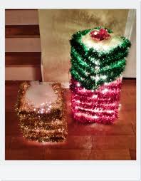 Outdoor Christmas Decorations Ideas To Make by Meg Made Creations Indoor Outdoor Christmas Decor Diy How To