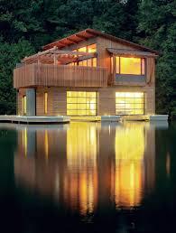 100 Muskoka Architects Muskokaboathousechristophersimmondsarchitecture7 Tiny Houses