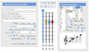 Banjo Chords Generator All With Sound