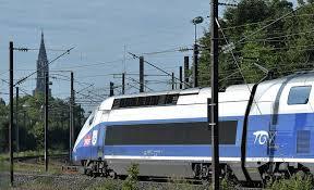 bureau sncf strasbourg sncf vers une réduction du nombre de gares desservies par le tgv
