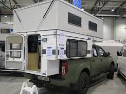File:Wildcat Pop-up Camper (1) ACC Berlin 2017.JPG - Wikimedia Commons Four Wheel Popup Truck Camper Swift Model Travelandshare Ideas That Can Make Pickup Campe Earthcruiser Announces Gzl Popup Pop Up Canopy Nissan Frontier Forum Leentu Exkab German Manufactured Popup Camper Expedition Portal Own An F150 Raptor We Have A Custom Just For You Rv Life Blog Archive Truck Campers Part 2 Vintage Based Trailers From Oldtrailercom Woolrich Limited Edition Models Campers Low Profile Bed Tzfacecom