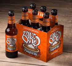 Smashed Pumpkin Beer Recipe by Amazing New Pumpkin Brew Lancaster Brewing Company Bake Pumpkin