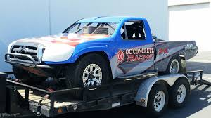 Off Road Classifieds | Toyota 4 Cylinder Pro Lite
