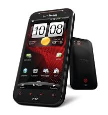 HTC Rezound 4 3 inch 720p HD screen Android smartphone announced
