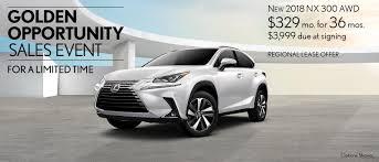 Northtown Lexus | Lexus Sales, Service & Financing In Amherst, NY