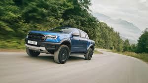 Ford Ranger Raptor Announced For European Market - Motor Trend