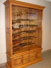 free plans woodworking resource from popularmechanics gun