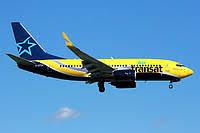 air transat fleet details and history