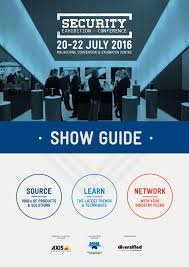 Omega Cabinets Waterloo Iowa Careers by 2016 Show Guide By Security Exhibition And Conference Issuu