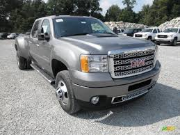 100 2009 Gmc Denali Truck Sierra 3500 Best Image Gallery 1114 Share And Download