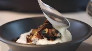 declic cuisine déclic en cuisine fricassée de chignons à l huile de truffe