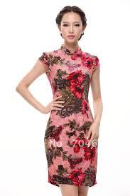 images of cheongsaams for asian women 2013 spring summer women