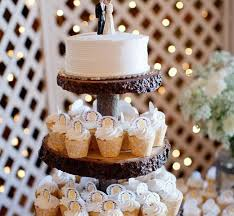 Download Rustic Cake Stands For Wedding Cakes