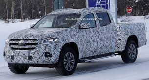 Mercedes X-Class Spied With A Longer Rear Bed | Carscoops Food Truck 18ft Kitchen Mercedesbenz Actros 1845 Ls 4x2 Bigspace Side Spoilers Hd Black Bow Tie Affair Chevy Silverado 4 5 And 6 Class Trucks 2009 Freightliner M2 106 Business 60 Boom Bucket Under Hino Motors Sales Usa 2018 258alp In Medium Getting A P Dorsement Passenger Services Lince Classification2 Used Commercial Box Semi Official Concept Xclass Gtspirit Used 2007 Peterbilt 379exhd Legacy Class Tandem Axle Sleeper For Chevrolet Mediumduty More Versions No Gmc Adds Model 155 To Its Lightduty Lineup Cleaner