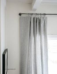Bay Window Curtain Poles for Eyelet Curtains New Best 25 Modern
