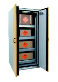 Flammable Safety Cabinet 45 Gal Yellow by Flammable Cabinet In Dubai Uae Hazardous Cabinet For Sale Call