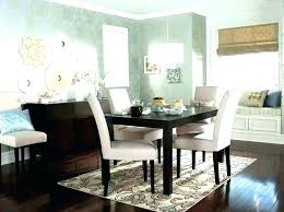 Dining Room Nook Ideas Bay Window Breakfast Kitchen Table Corner Set