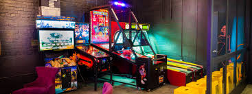 100 Game Truck San Diego 18 Great NYC Bars With Activities New York The Infatuation