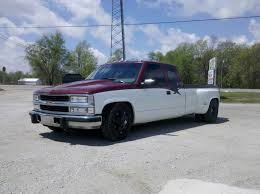 1993 Chevrolet 3500 Dually For Sale | Indiana