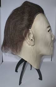 Halloween H20 Mask Uk by Halloween H20 Michael Myers Latex Mask Masks Halloween