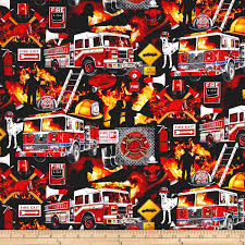 Amazon.com: Timeless Treasures Firefighter Collage Rescue Fabric By ... Amazoncom Hockey Fabric By Pamelachi Printed On Fleece Blizzard Cstruction Trucks Multi Joann Carters Boys Firetruck Pajama Pants Set 5kvyy04026 2699 Missippi State Bulldogs Polyester Emergency Vehicles Firetrucks Fire Spoonflower Camper Camping Van Anti Pill 58 Solids Springs Creative Coffee Anyone By The Yard Product Page Licensed Character Winter Discount Designer Fabriccom