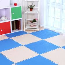 Foam Floor Mats Baby by 4pcs Kids Foam Mats Baby Eva Mat Interlocking Play Playmat Floor