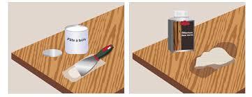 comment repeindre un plan de travail de cuisine rénover un plan de travail en bois plan de travail