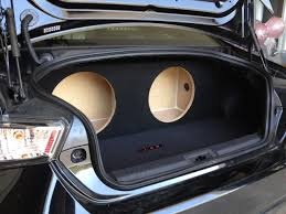 Amazon.com: Scion FRS FR-S - Custom Sub Enclosure Subwoofer Box - 2 ... 072013 Chevy Silverado 1500 Ext Truck Single 12 Sub Subwoofer Ford Ranger Extended Cab 1983 2012 Custom Box Enclosure Affordable 2013 Toyota Tacoma With Custom Subwoofer Enclosure Youtube Chevrolet Ck 8898 Dual 10 51 10in Building A Nissan Titan 55 Do Speaker Boxes Need Air Holes How To Choose The Best Component Amazonca Enclosures Electronics Amazoncom Asc S10 Or Gmc Sonoma 19822004 For Cars Resource