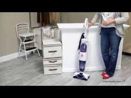 bissell 2949 total floors wet dry vacuum product review video