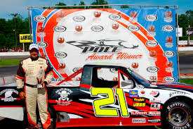 Shawn Szep Newest ARCA Truck Series Winner With Triumph At Lake ...