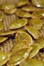 Toasting Pumpkin Seeds In Microwave by Keaton U0027s Kind Creations Roasted Pumpkin Seeds