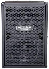Mesa Boogie Cabinet 2x12 by Mesa Boogie 2x15 Powerhouse Bass Speaker Cabinet And More Bass
