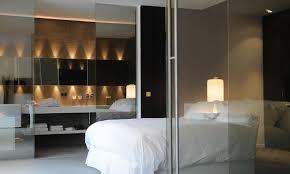 hotel luxe chambre hôtel b design spa in le paradou near les baux de provence