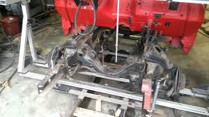 Camaro Sub Frame Install In A 57 Chevy Truck - YouTube 195559 Chevy Truck And Gmc Manual Master Cylinder Kit Disc Greening Auto Company Jimmy Jacksons 55 1955 Resto Mod Frame On Restoration Hot Rod All Cold Air Rotisserie For Your 4755 Pickup Update 15 Mounting The Cab Onto Youtube Bel Project Fmerails Super Magazine 1937 1940 Chassis Fat Man Fabrication Diagram Ford Dimeions Wiring Truck Metalworks Classics Speed Shop