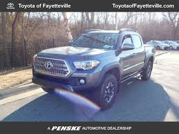 2016 Used Toyota Tacoma TRD Off-Road Double Cab 4WD V6 Automatic ... 2007 Used Toyota Tacoma Prerunner Lifted For Sale In San Diego At 2014 Double Cab V6 4x4 Touchscreen Sallite 2006 Prunner Max Motors Llc Serving Review 2015 Is Your Weekend Getaway Truck Bestride 2017 Trd Sport For Of Wa New Clovis Fresno Ca Reviews And Rating Motor Trend Certified Preowned Access 405 Mccluskey Automotive