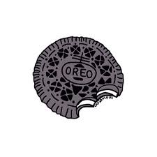 Oreo clipart tumblr transparent 1