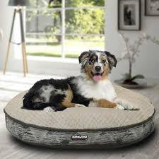 Trusty Pup Dog Bed by Dog Beds Costco