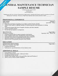 Maintenance Technician Resume Inspirational From Illegible To Understandable How Word Prediction And Speech Of