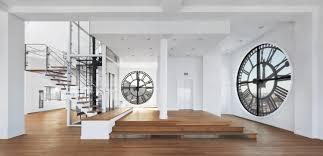 100 Clocktower Apartment Brooklyn Clock Tower Think Featured
