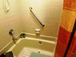 Advanced Bathtub Refinishing Austin by Articles With Installing Grab Bars For Bathtubs Tag Amazing Grab